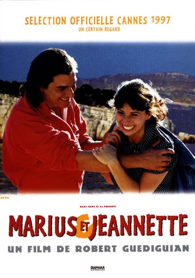 Marius et Jeannette affiche