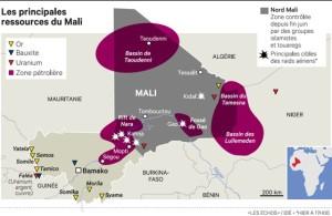 Richesses du Mali