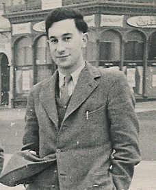 le jeune Dr Keen