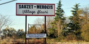 Sauzet Mérogis