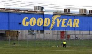 Goodyear-pneus