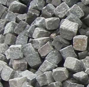 FD PRT02 Paves Granit 10X10 detail