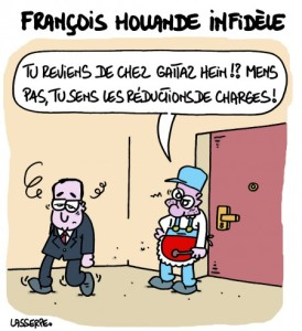 hollande-infidele